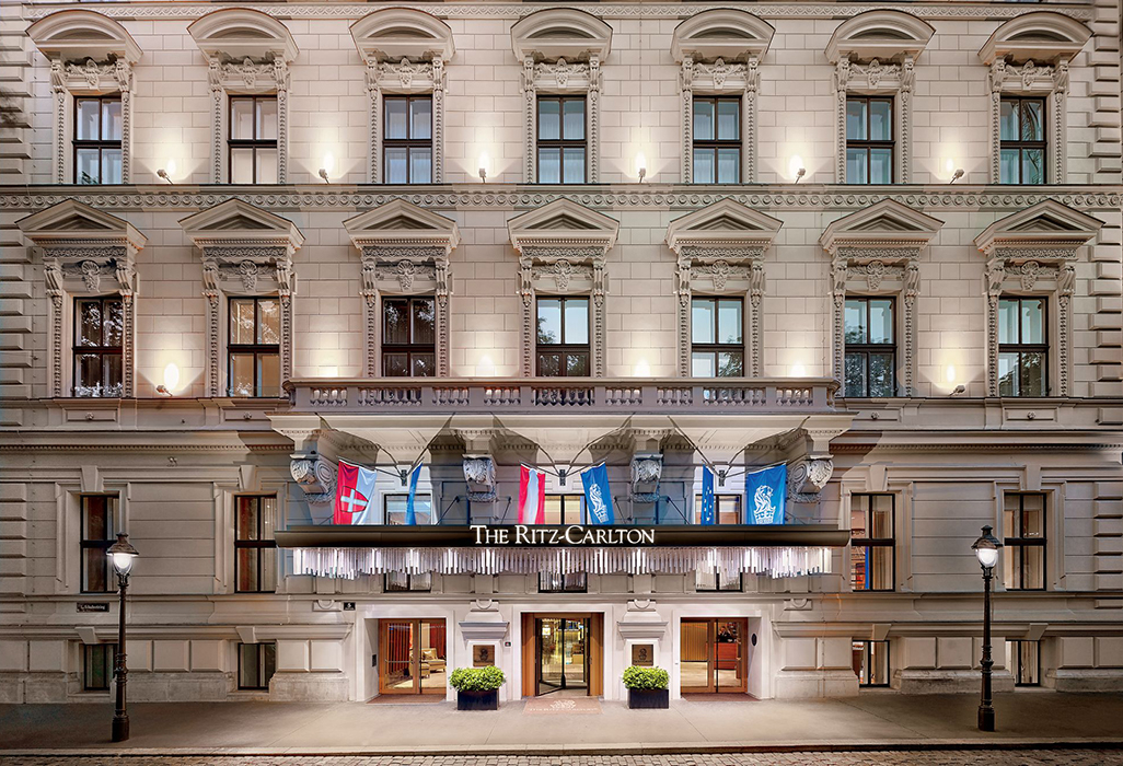 The Ritz-Carlton Vienna